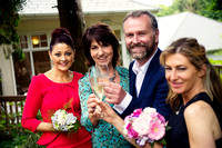 Mandy Maher  Catwalk, Maureen Walsh Wedding Coordinator at Ardilaun, Dáithí Ó Sé and Roisin Derran